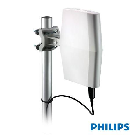 PHILIPS SDV8622T/27 室內/戶外兩用型數位天線