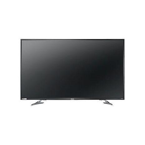 【TECO東元】4K+Smart 55型液晶顯示器-TL55U1TRE+TS1317TRA(含視訊盒+基本安裝)