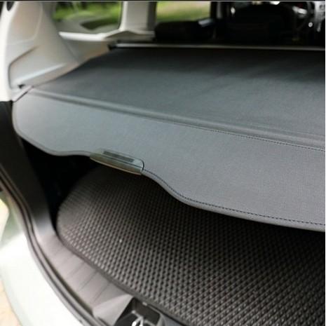 Mazda 汽車集塵後車箱墊-專車專用