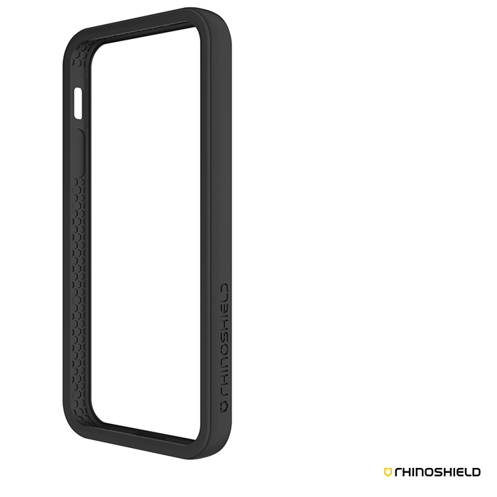 犀牛盾 iPhone 5 / 5s / SE CrashGuard 防摔邊框手機殼 -