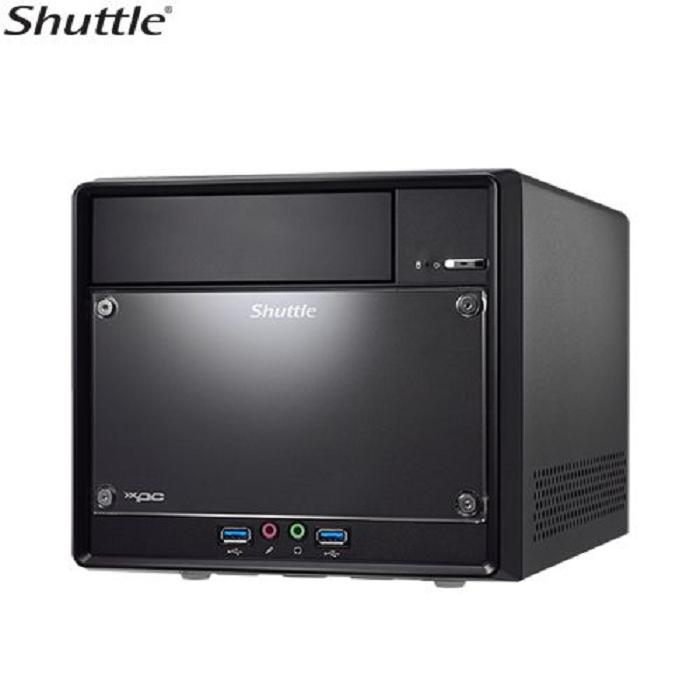 Shuttle 浩鑫 XPC SH110R4  準系統(LGA1151)