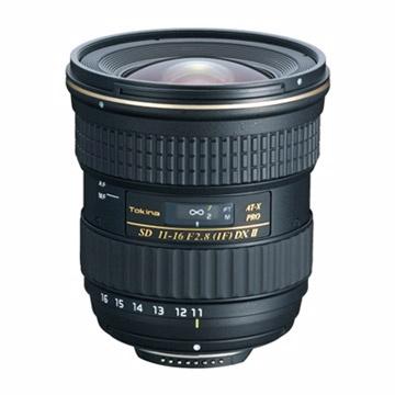 【贈保護鏡+拭淨筆+清潔組】Tokina AT-X 116 PRO DX II AF 11-16mm F2.8 II 平輸 店家保固一年CANON