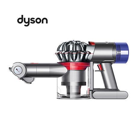 (領券折千)Dyson V7 Trigger 無線手持除蹣吸塵器(鐵灰色)