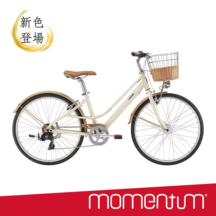 【GIANT】momentum iNeed Hebe 2019 文青優雅騎乘新選擇