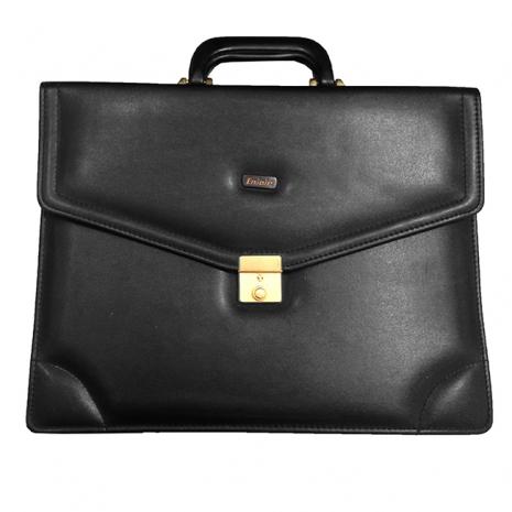 【凱堡】C&H 經典皮革公事包/手提包