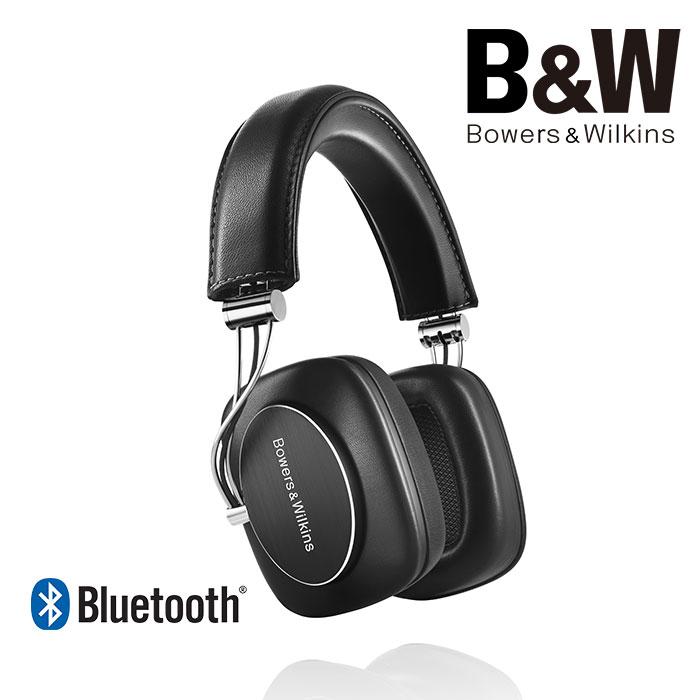 英國 B&W P7 Wireless 旗艦藍牙耳機