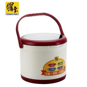 鍋寶5L燜燒鍋 廚房 媽媽幫手 煲湯 燉湯