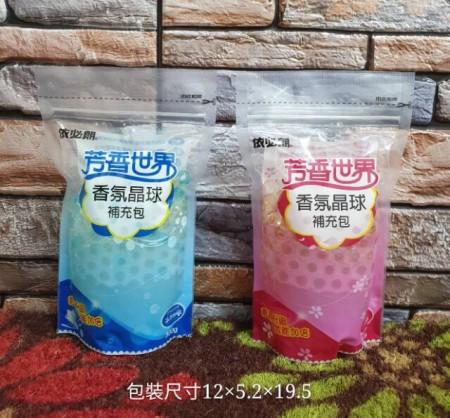 依必朗香氛晶球補充包(300g)