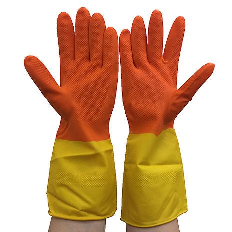 雙色家用手套