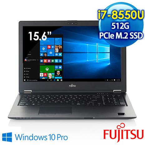 Fujitsu Lifebook  15.6