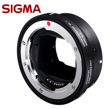 SIGMA MC-11 轉接環 For E Mount 轉接環 恆伸公司貨