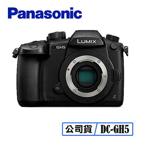 Panasonic DC-GH5 數位單眼相機 台灣代理商公司貨