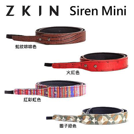 ZKIN Siren mini 相機帶 減壓背帶 相機背帶
