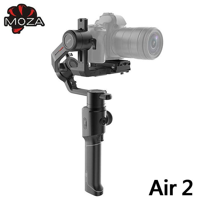 MOZA 魔爪 AIR 2 手持穩定器 精裝版 單眼相機專用 立福公司貨
