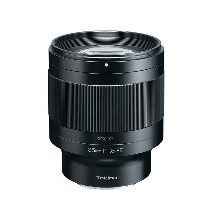 【預購】TOKINA ATX-M 85mm F1.8 FE 鏡頭 For Sony E-Mount 正成公司貨