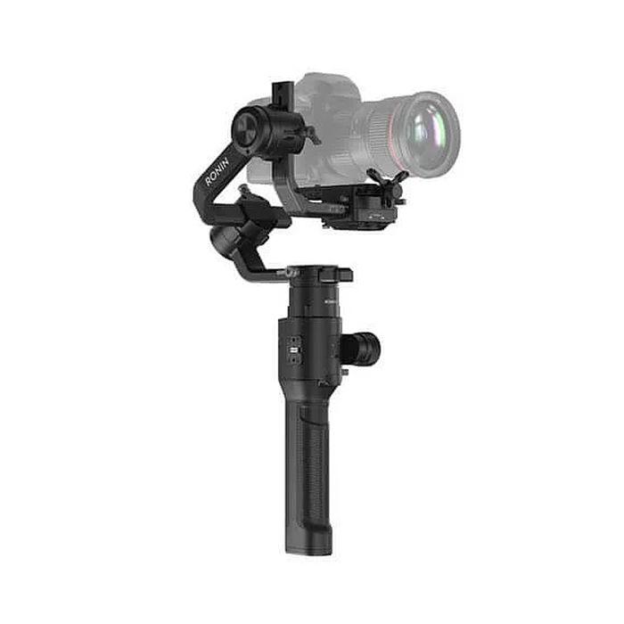 DJI RONIN-S 標準版 手持三軸穩定器 專業手持雲台 單眼適用 公司貨