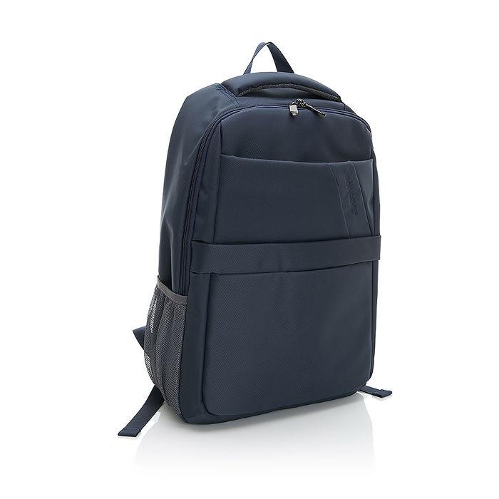 【vensers】多功能時尚後背包(S266903藍色)