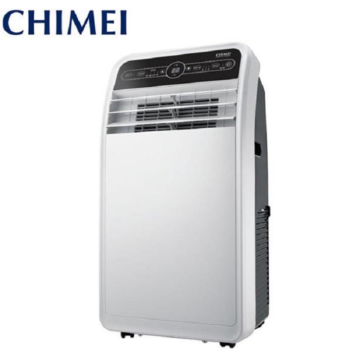 【CHIMEI奇美】3~5坪移動式冷氣/空調(RM-G28CB1)不含安裝+送防雷擊延長線