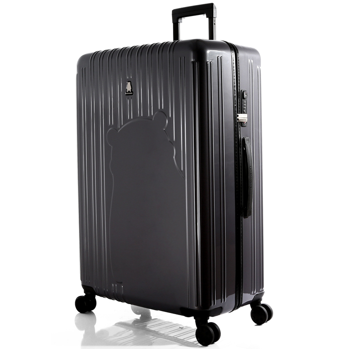 SWISSMOBILITY 瑞動-熊本熊28吋PC耐撞TSA海關鎖行李箱/旅行箱