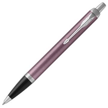 PARKER 派克 NEW IM 香檳紫 原子筆*可免費刻字
