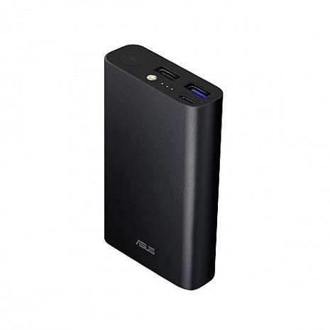ASUS 華碩 ZenPower 10050C 支援QC 3.0快充行動電源  (ABTU012) 黑色