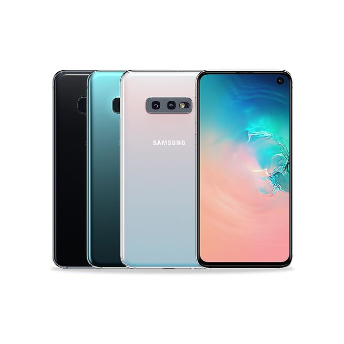 Samsung Galaxy S10e 6G/128G 5.8吋八核雙卡智慧手機