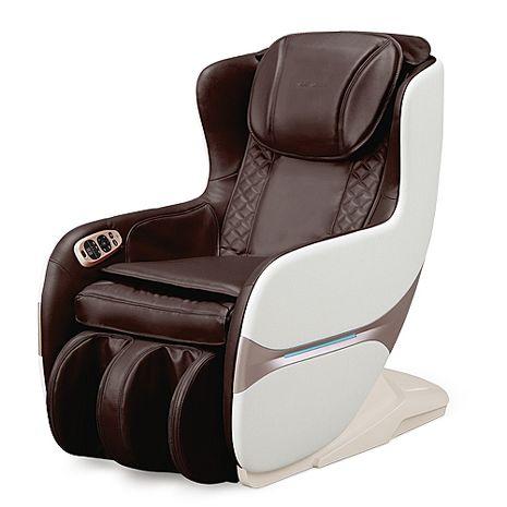 JOHNSON 小漾沙發/按摩椅A283(咖啡棕)