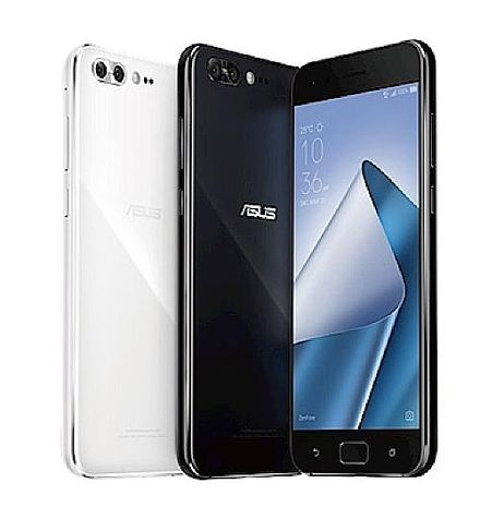ASUS ZenFone 4 Pro 6GB / 64GB  5.5吋旗艦雙鏡頭手機 ZS551KL