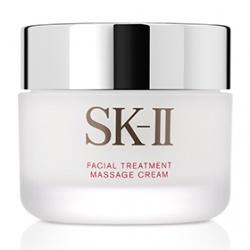 SK-II青春按摩霜 Facial Treatment Massage Cream 80g