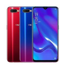 OPPO AX7 Pro 4G/128G 6.4 吋水滴屏螢幕指紋辨識手機【認證福利品】