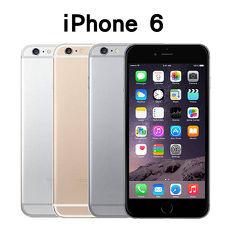 Apple iPhone 6 32G (2018) 4.7吋智慧機 (金色)【認證福利品】(外觀近全新.贈玻璃貼+空壓殼)