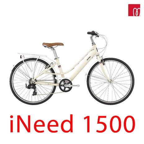 【GIANT】momentum iNeed 1500 (2021新車)