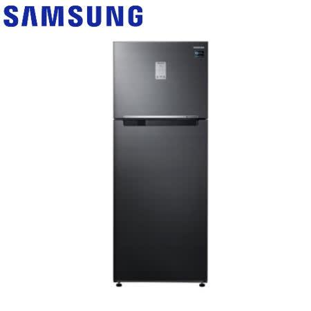 Samsung 456L 2門變頻雙循環冰箱(魅力灰)_RT46K6239BS/TW