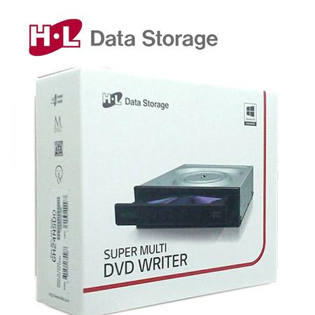 HLDS DVD 燒錄機 24X GH24NSD0 SATA 黑