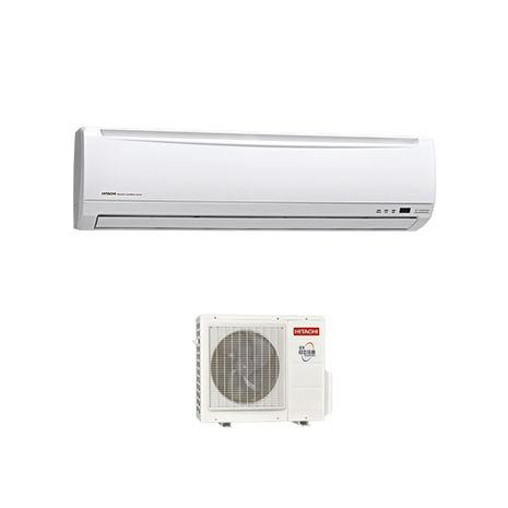 【領券再享折】HITACHI日立7-8坪變頻冷專分離式冷氣 RAS-50SK2/RAC-50SK2(冷氣特賣)