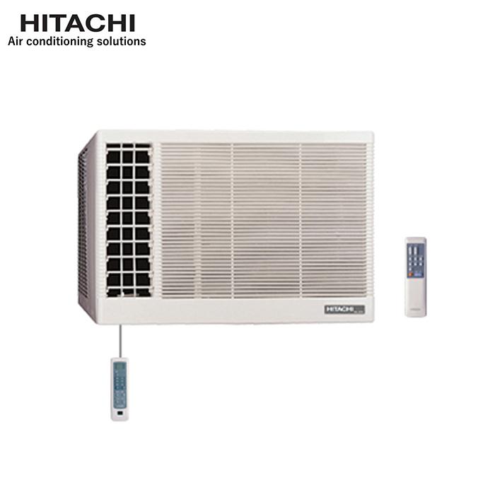 【HITACHI日立】3-4坪左吹窗型冷氣 RA-28TK(冷氣特賣)