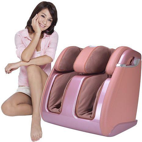 【時尚玩家莎莎代言】tokuyo 3D俏腿機 TF-655 (莓果紅)-家電.影音-myfone購物