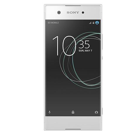 Sony Xperia XA1 (白)