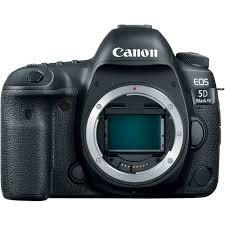 CANON EOS 5D Mark IV BODY 5D4 單機身 單眼相機 台灣代理商公司貨