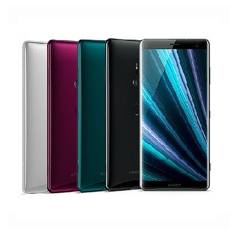 SONY Xperia XZ3 6G/64G 6吋無邊框智慧手機