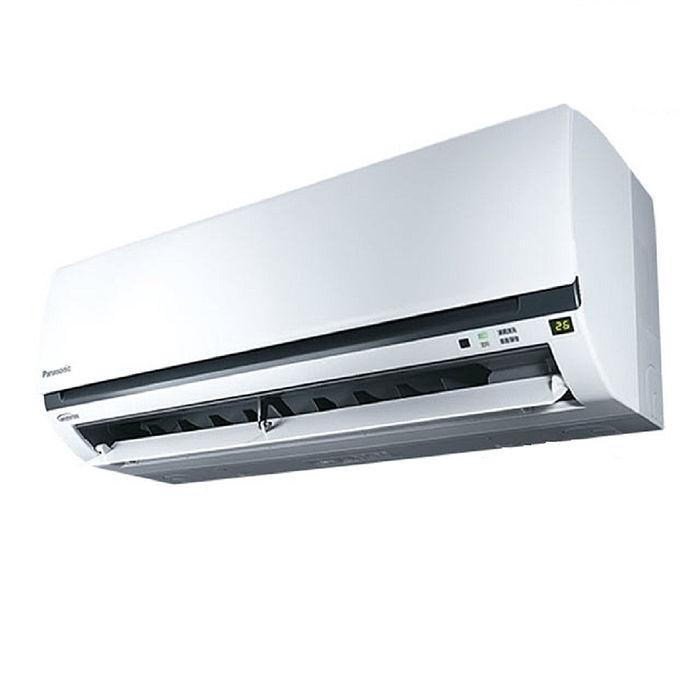 【Panasonic 國際牌】K系列 4-5坪 變頻單冷分離冷氣《CU-K28BCA2/CS-K28BA2》【贈基本安裝+舊機回收】