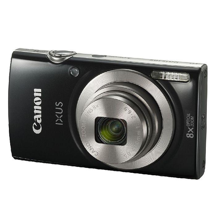【e即棒】Canon IXUS 185 公司貨(黑色)(門號專案)