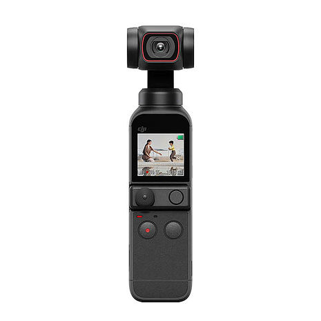 【e即棒】DJI Pocket 2 全能組合包(先創公司貨) (門號專案)
