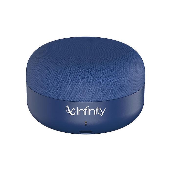 Infinity 便攜式藍牙喇叭 CLUBZ MINI