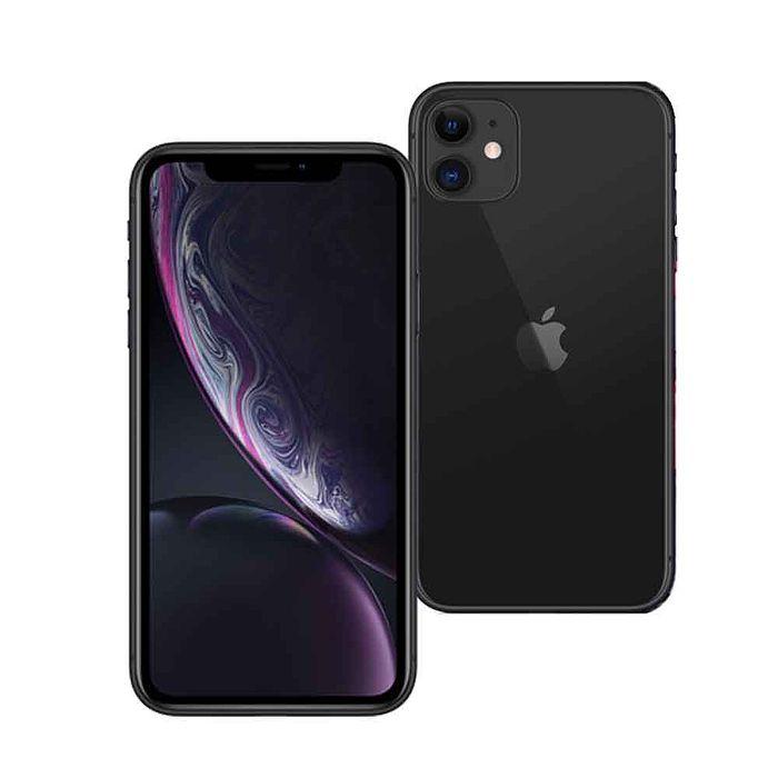 APPLE iPhone 11 128G【認證福利品】