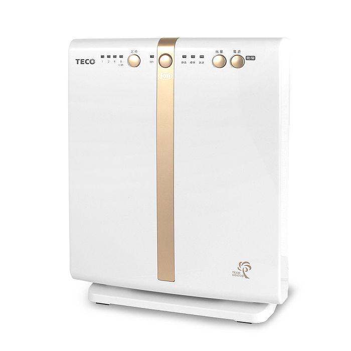 TECO東元  NN1601BD 負離子空氣清淨機
