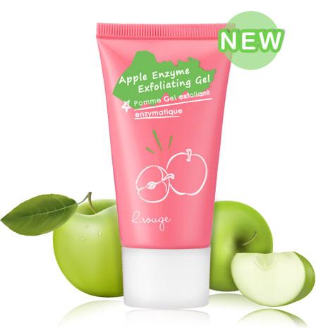 R.rouge愛美肌 蘋果酵素角質更新凝膠50ml-美妝‧保養‧香氛‧精品-myfone購物