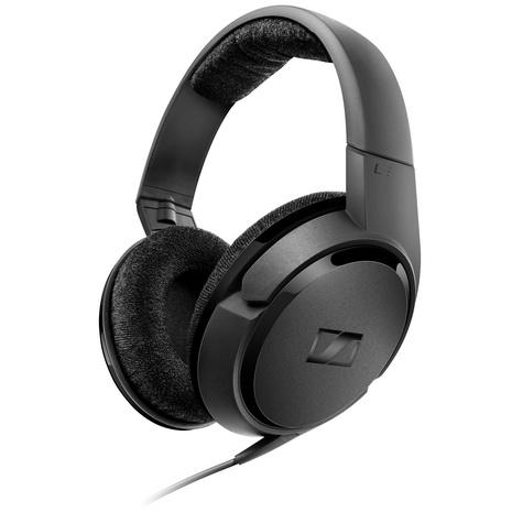 Sennheiser 頭戴式耳機HD419