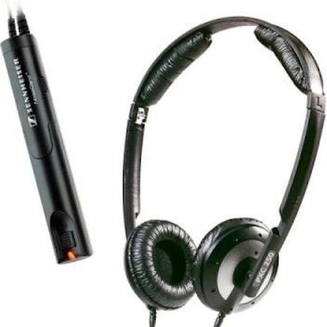 Sennheiser PXC250 主動式 降噪 頭戴式耳機