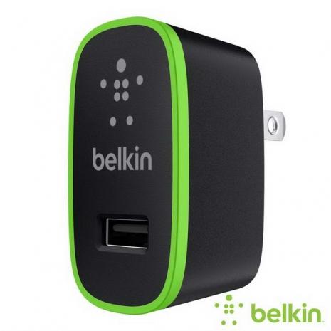 Belkin USB 充電器 2.1A